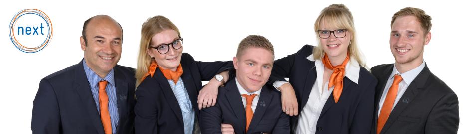Ausbildung Bankkaufmann/-frau