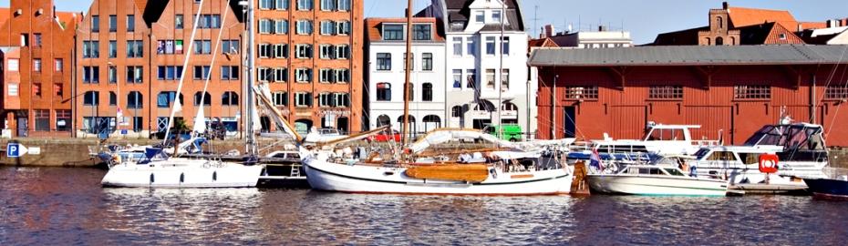 Imagefilm Volksbank Lübeck